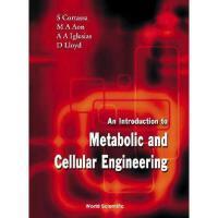 【预订】Introduction to Metabolic & Cellular Eng