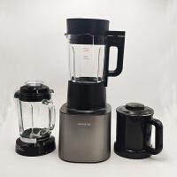九阳(Joyoung)L18-Y33D破壁料理机多功能智能家用预约加热豆浆机辅食机果汁磨粉新款