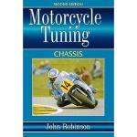 【预订】Motorcyle Tuning: Chassis