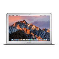 Apple苹果 MacBook Air 13.3英寸笔记本电脑 银色(2017新款Core i5 处理器/8GB内存/