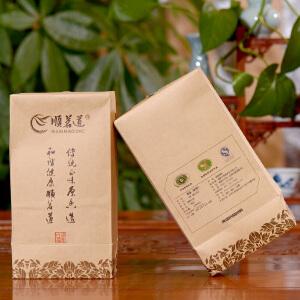 【两包一起拍,送手提袋】2014年顺茗道福鼎白茶贡茶散装茶 150克/包d1