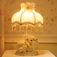 欧式创意实用家居装饰品大象摆件卧室结婚礼物乔迁新居*品