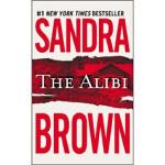 【正版直发】The Alibi Sandra Brown(桑德拉・布朗) 9780446608657 Grand Ce