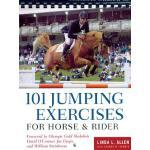 【预订】101 Jumping Exercises for Horse & Rider
