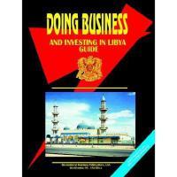 【预订】Doing Business and Investing in Libya