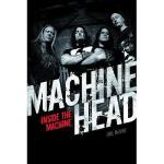 【预订】Machine Head: Inside the Machine