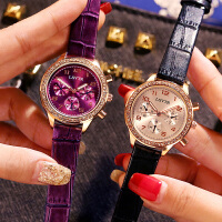 女士手表时尚款2018新款休闲简约大气手表女学生