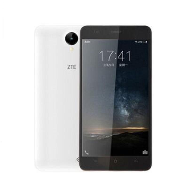 ZTE/中兴 S36 入门级安卓智能手机移动4G版学生手机备用老人手机支持礼品卡