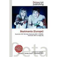 【预订】Beatmania (Europe)