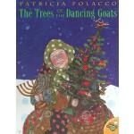 【预订】The Trees of the Dancing Goats