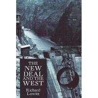 【预订】The New Deal and the West