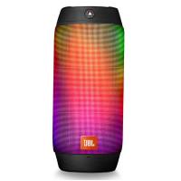 JBL Pulse2 音乐脉动2 炫彩蓝牙小音箱 音响 低音炮 便携迷你音响 音箱 防水设计