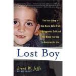 【正版全新直发】Lost Boy Brent W. Jeffs,Maia Szalavitz 978076793178