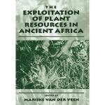 【预订】The Exploitation of Plant Resources in Ancient