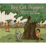 【预订】Big Cat Pepper