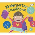 【预订】Kindergarten Countdown Y9780385753715