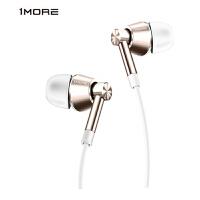 1MORE万魔 好声音入耳式耳机1M301 金色