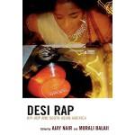 【预订】Desi Rap: Hip Hop and South Asian America