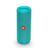 JBL Flip4 音乐万花筒4 薄荷绿 蓝牙小音箱 音响 低音炮 便携迷你音响 音箱