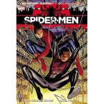 【预订】Spider-Men