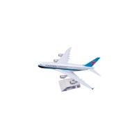 18cm国航东航南航787合金380客机C919飞机模型747-8 18cm南航380
