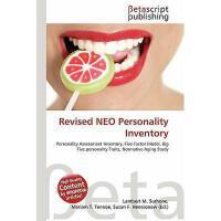 【预订】Revised Neo Personality Inventory