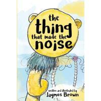 【预订】The Thing That Made the Noise: The Search for the Thing
