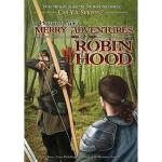 【预订】Howard Pyle's Merry Adventures of Robin Hood: A