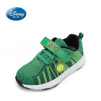 【99元任选2双】迪士尼Disney童鞋新款儿童透气防滑运动鞋(5-10岁可选)VA3215