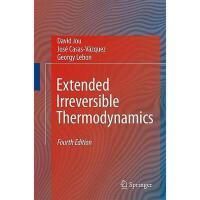 【预订】Extended Irreversible Thermodynamics