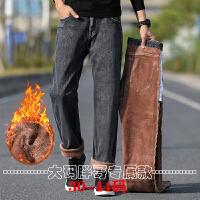 【血亏冲量】裤子男2019秋冬季新款休闲裤男裤弹力小脚裤