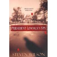 【预订】President Lincoln's Spy