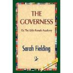 【预订】The Governess Y9781421888828