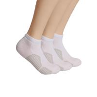 【网易严选双11狂欢返场 每满100减50】轻跃女式跑步袜