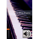 Oxford Bookworms Library: Level 2: The Piano MP3 Pack