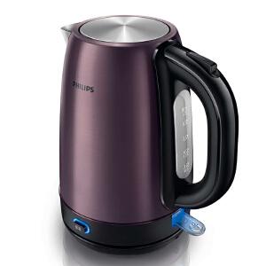 Philips/飞利浦 HD9333 电热水壶恒保温304不锈钢全自动电烧水壶
