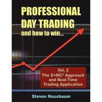 【预订】Professional Day Trading and How to Win - The E=mc2