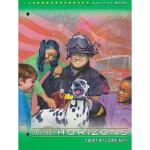 【预订】About My Community Activity Book