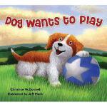 【预订】Dog Wants to Play