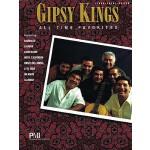 【预订】Gipsy Kings - All-Time Favorites