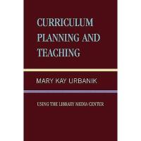 【预订】Curriculum Planning and Teaching Using the School