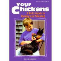 【预订】Your Chickens