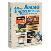 【预订】The Ammo Encyclopedia