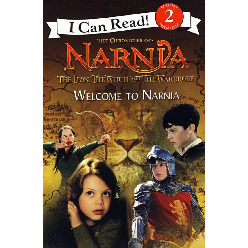 纳尼亚传奇:欢迎来到纳尼亚Lion, the Witch and the Wardrobe: Welcome to Narnia, The