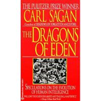 【预订】The Dragons of Eden: Speculations on the Evolution