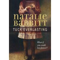 【现货】英文原版 不老泉 Tuck Everlasting 电影真爱无尽原著 10-14岁读物