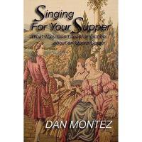 【预订】Singing for Your Supper