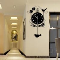 挂钟座钟装饰品花瓶吊钟检测家居陶瓷玻璃摆件检验质检报告钟饰 20英寸