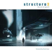 【预订】Structura2: The Art of Sparth