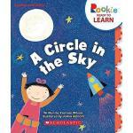 【预订】A Circle in the Sky Y9780531264461